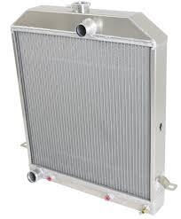 100 1941 Ford Truck High Performance 193941 FORD Car Aluminum Radiator