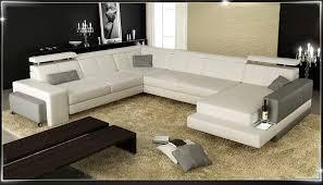 canapé cuir en u canapé panoramique cuir présentation des produits pas cher items