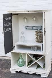 best 25 wine hutch ideas on pinterest bar hutch wine rack