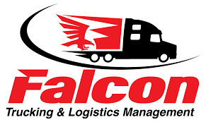 100 Falcon Trucking Home Logistic Manament
