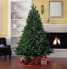 7 Ft Slim Christmas Tree by Umbrella Christmas Tree Christmas Lights Decoration