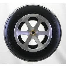Aluminum Wheels For 5