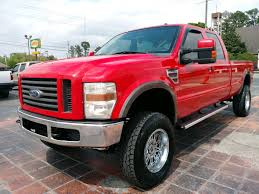 2008 Ford F-250 For Sale By Owner In Houston, TX 77090