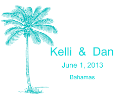 Personalized Palm Tree For My Wedding Gifts Clip Art