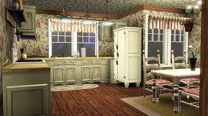 Cool Sims 3 Kitchen Ideas by Simply Ruthless Summermeade Cottage