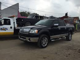 Lincoln #MarkLt #Mark #LT #stripes | F150 | Pinterest Two Lane Desktop Evigna 124 2006 Lincoln Mark Lt Pickup Cc Outtake Ford F150 And The Prince Pauper Preowned 2007 4wd Supercrew Crew Cab In Pictures History Value Research News 042014 Hard Folding Tonneau Coverrack Combo 2012 For Gta San Andreas 2019 Navigator Truck For Sale Auto Suv Lincoln Mark 2 Bob Currie Sales Reviews Specs Prices Top Speed 2008 Classiccarscom Cc999566 Awd Automatas Lpg Id 792094 Brc Autocentrum 2018 Lt Ausi