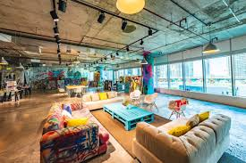 100 Creative Space Design 5 Of The Coolest CoWorking S In Dubai Insydo
