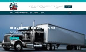 100 Socal Truck Insurance Case Study LookinLA Digital Marketing