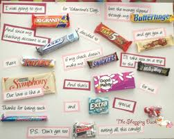 Quotes For Halloween Candy by Halloween Candy Ideas For Coworkers