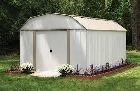 Menards Storage Shed Plans by Arrow Lexington 10 U0027 X 14 U0027 Steel Shed At Menards