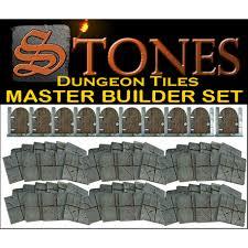 3d Dungeon Tiles Kickstarter by Welcome To Frontline Games Frontline Games