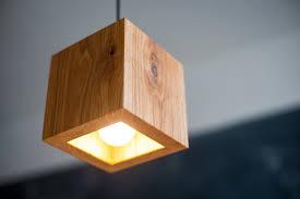 100 Wooden Ceiling Pendant Light Q342 Handmade Natural Oak Wooden Ceiling Lamp Wood Lamp Ceiling Lamp Point Light Ceiling Light Wooden Pendant Light