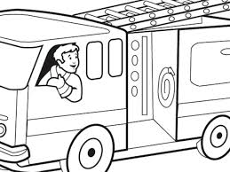 Firetruck Coloring Pages Fire Truck Printable General Easy For Kids ... Free Truck Coloring Pages Leversetdujourfo New Sheets Simple Fire Coloring Page For Kids Transportation Firetruck Printable General Easy For Kids Best Of Trucks Gallery Sheet Drive Page Wecoloringpage Extraordinary Fire Truck Pages To Print Copy Engine Top Image Preschool Toy