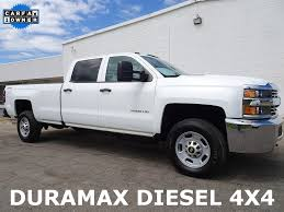 Pre-Owned 2015 Chevrolet Silverado 2500HD Work Truck 4D Crew Cab In ... Broken Bow Chevrolet Silverado 1500 2016 Black Work Truck Roy Nichols Motors New 2018 Regular Cab Pickup In Unveils The 2019 4500hd 5500hd And 6500hd At Preowned 2007 2500hd Classic Crew 4wd Reg Extended 1330