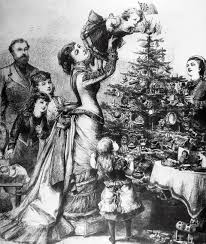 Pickle On Christmas Tree Myth by Ways To Celebrate A Victorian Christmas
