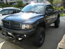 Lifted Dodge Dakota Truck | 2003 Dodge Dakota Regular Cab & Chassis ...