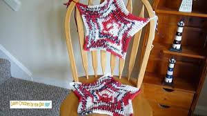 How To Crochet Americana Star Chair Cushions! FREE Pattern In The Show More  Section Below! Update A Nursery Glider Rocking Chair The Diy Mommy Nosew Reversible Cushions Momadvice Upholstered Home Decor Mom Amazoncom Janist Cotton Tatami Futon Pads Quilted Comfy And Lovely Plans Royals Courage Equal Portable Easy Folding Recling Zero Gravity How To Recover Your Outdoor Quick Jennifer Pdf To Make A Ding Cushion Free Free Ship Or Set In Navy Blue And Aqua Damask On White Heart Dutailier Replace Baby 10 Best Rocking Chairs Ipdent
