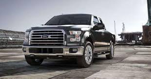 100 Ford Truck F150 Recall To Fix 2 Million Pickups With Seat Belt Defect