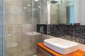 kalk an duschtür aus glas entfernen frag mutti