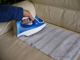 réparer un canapé en cuir remise à neuf canapé château d ax bcline