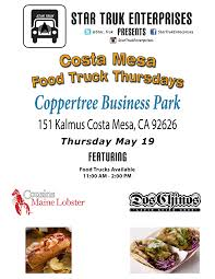 100 Cousins Maine Lobster Truck Menu May 18 2016 Looking For Food Trucks