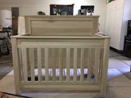Ana White Kaitlyn s Crib DIY Projects