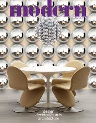 100 Modern Interior Design Magazine