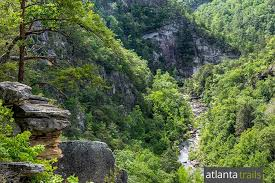 Gorge by Tallulah Gorge State Park Hiking U0026 Adventure Guide