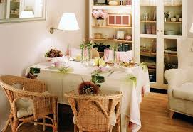 Shabby Chic Dining Room Table by Shabby Chic Dining Room Dining Room Designs