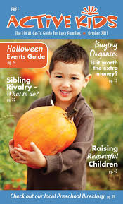 Pumpkin Patch Livermore Mines Road by October 2011 By Active Family Magazine Issuu