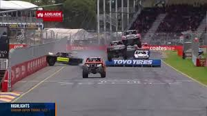 Stadium Super Trucks - 2018 Adelaide Race 3 Highlights | Facebook Stadium Truck Wikipedia Robbygordoncom News Team Losi Racing Reedy Truck Race Qualifying Report Jarama Official Site Of Fia European Championship Speed Energy Super Series St Louis Missouri Spectacular Trucks To Roar At Castrol Edge Townsville A Huge Photo Gallery And Interview With Matthew Brabham Crazy Video From Super Alaide 2018 2017 2 Street Circuit Last Laps Super Trucks On The Road Indycar The Star Review Sst Start Off Your Rc Toys