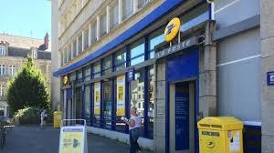 la poste bureau de poste vannes le bureau de poste république fermé plusieurs semaines