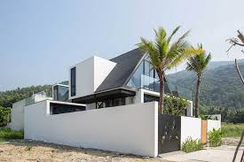 100 Concrete Residential Homes Architecture Projects With Steel ArchDaily