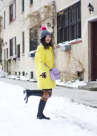 Snow Outfit Winter Essentials Blogger