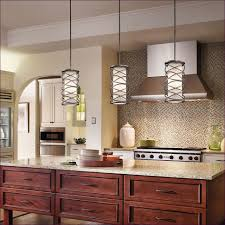 kitchen room magnificent above kitchen sink led lighting modern