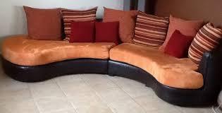 canape arondi canapé forme arrondie en vente pour 200 à divonne les bains