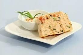 cuisine poisson facile recette de terrine de poisson à l estragon facile et rapide