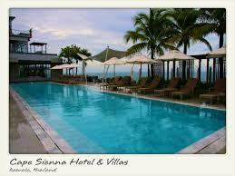 100 Cape Siena Sienna Hotel Villas Hotel In Kamala Thailand