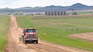 ND Oilfields Set Three New State Records   Grand Forks Herald What If Your Small Town Suddenly Got Huge The Atlantic Best Job In North Dakota Shale Country Is Out Of Workers That Means 1400 For A Truck Truck Driving Jobs Pay Oils Slump Has One Worker Rethking Her Role In Dakotas Oil Field Jobs And Info On The Bakken 2018 Youtube Trucking Firms Worried Electronic Logging Device Could Hurt Rig 2014 No Experience Required Field Trucker Tells It Like Is Dependable Powerful Built Oil Fields Diesel Senseless Exposures How Money Federal Rules Endanger Oilfield