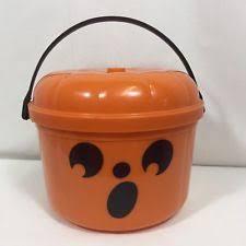 Mcdonalds Halloween Buckets by Mcdonalds Happy Meal Halloween Bucket Ebay