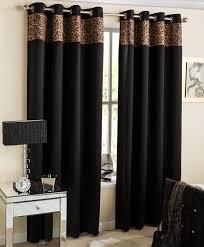 leopard print curtains uk