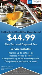 Honda Service Coupons & Specials In New Orleans, LA ... Fedral Batteries Plus Bulbs Printable Coupons Amazon Uae Coupon Code Up To 70 Off Promo Offers How Use A Samsung Online Coupons Thousands Of Codes Printable Sunday Riley Box Summer 2019 Review Travel Box Medic Batteries Coupon Promo Code Best 19 Tv Deals Honey Save Money On Purchases Cnet Walmart Cyber Monday 2018 Ads And Deals Walmartcom Lithium Rv Batteries Agm Flooded Rvgeeks Speak At The Chevrolet Service Part Specials In Bloomington Stm Discount Promotions