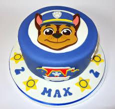paw patrol kuchen www cakeseven wix