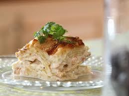 vivolta cuisine de recette du gratin de pommes de terre aux 2 saumons
