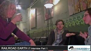 Hangtown Halloween Ball Location by Railroad Earth Interview With Treethugger Com Part 1 1 19 2013