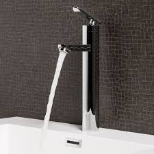 wasserhahn denver xl chrom waschtisch armatur waschtischarmatur waschbecken waschbeckenarmatur badezimmer badarmatur