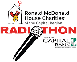 100 B95.com Radiothon WYJBFM