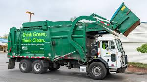 Summary -> Front Loaders Refuse Equipment And Trash Garbage Trucks