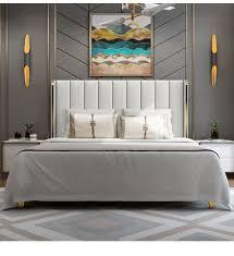 origin of master bedroom