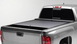 Roll-N-Lock ® | LG165M | M-Series Truck Bed Tonneau Cover - Ford F-150